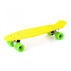Penny board SMJ Sport 2206 PA Yellow