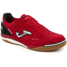 Sálovky Joma Top Flex NoBuck 826 Red Indoor