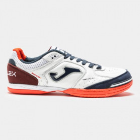 Sálovky Joma Top Flex 922 White-Navy Indoor