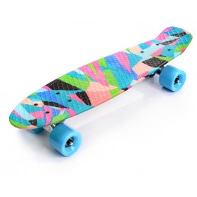 Pennyboard Meteor Multi Light